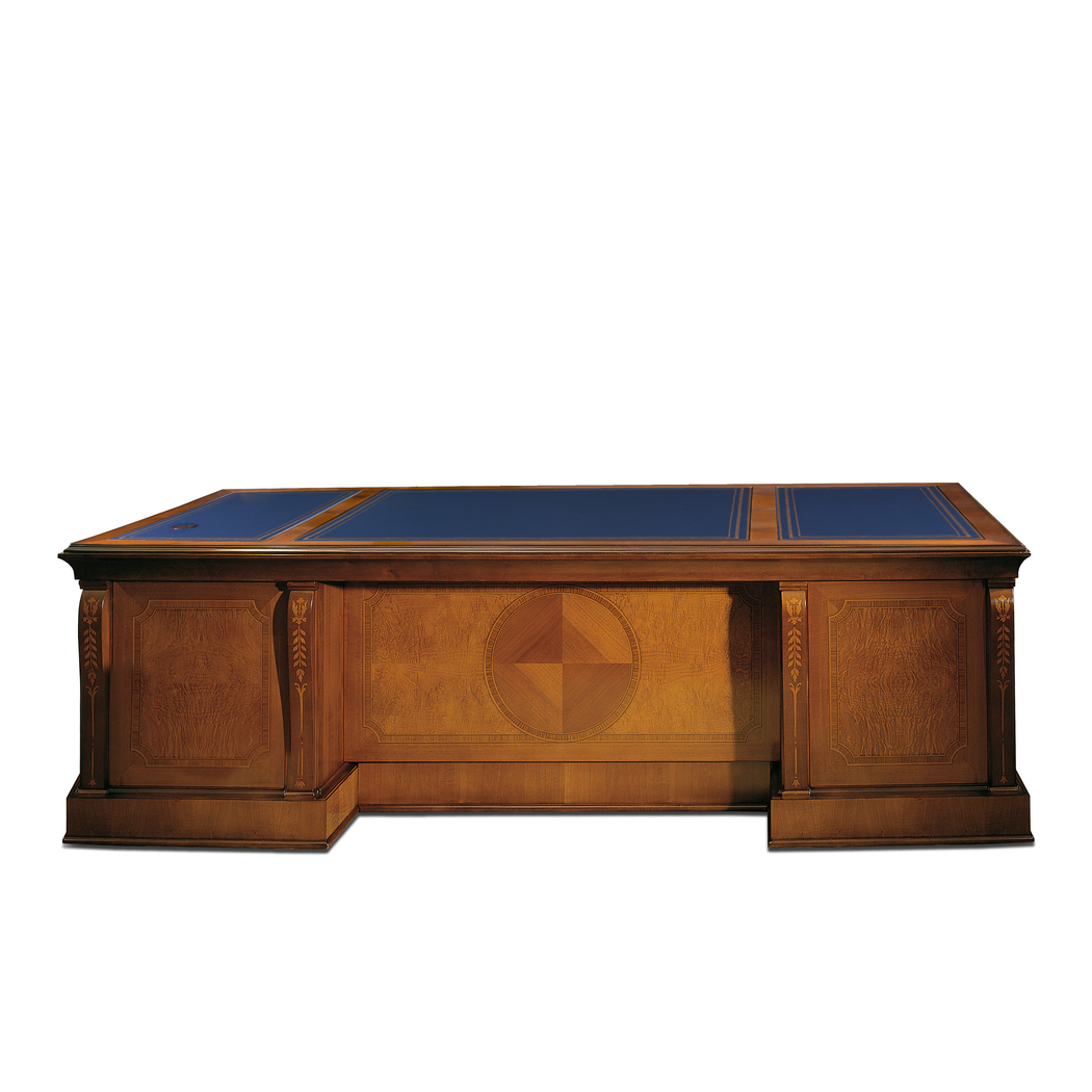 EXECUTIVE DESK ALBENIZ