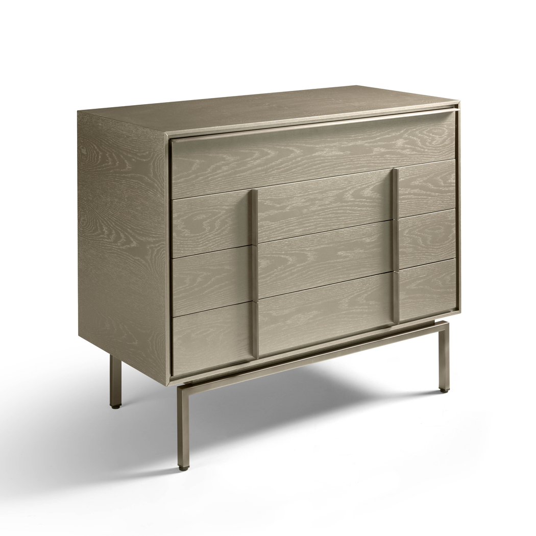 BEDSIDE TABLES AND CHESTS CORAL
