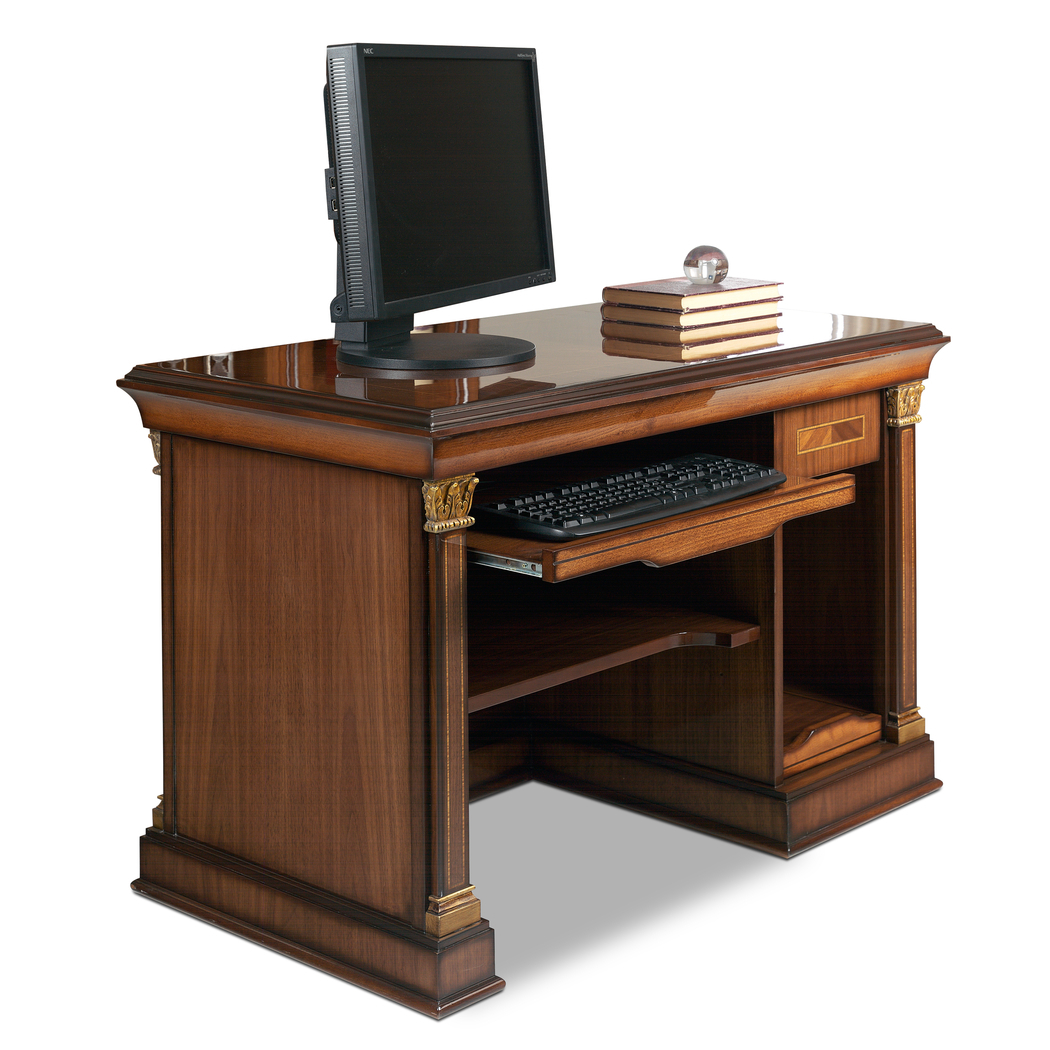 EXECUTIVE DESK MERLIN