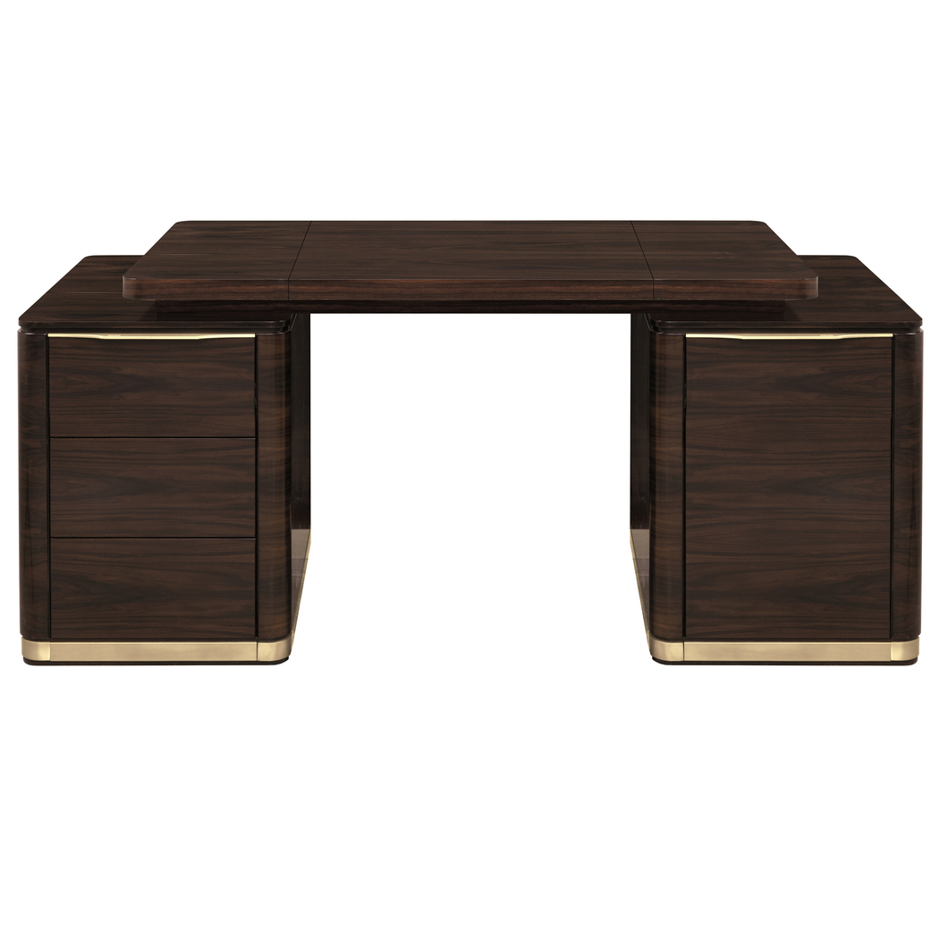 BEDSIDE TABLES AND CHESTS SANTA BARBARA