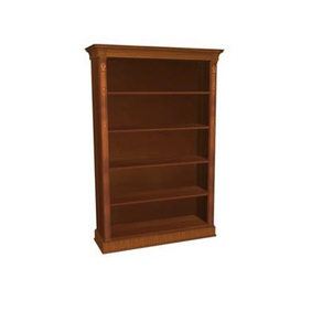 BOOKCASES AND MODULES ALBENIZ