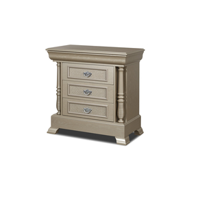 BEDSIDE TABLES AND CHESTS TRIANON
