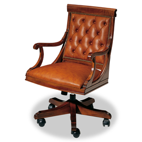 EXECUTIVE OFFICE ARMCHAIRS ALBENIZ