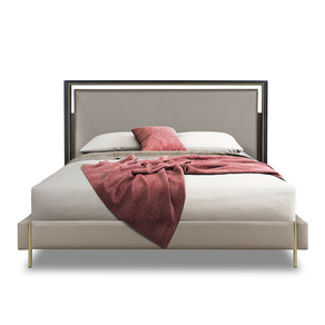 BEDS CORAL