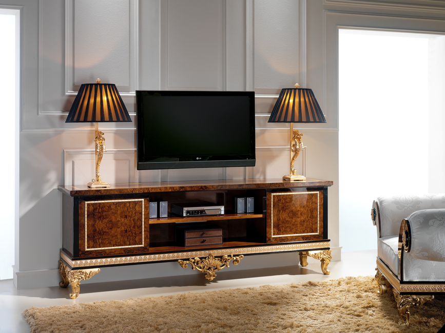 TV FURNITURE VOLGA