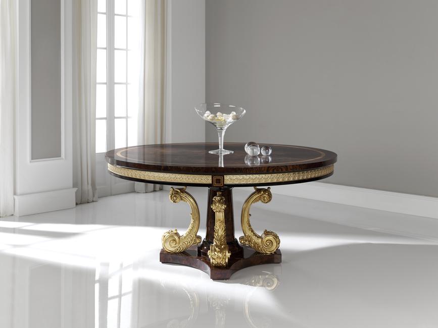 DINING TABLE VOLGA