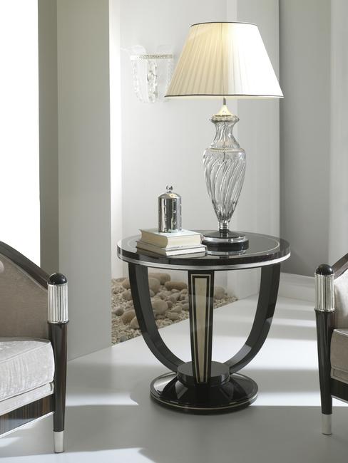 SIDE TABLE BEL AIR