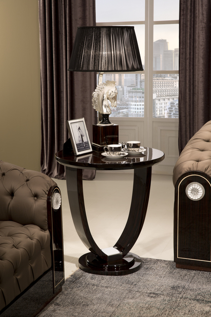 SIDE TABLE GATSBY