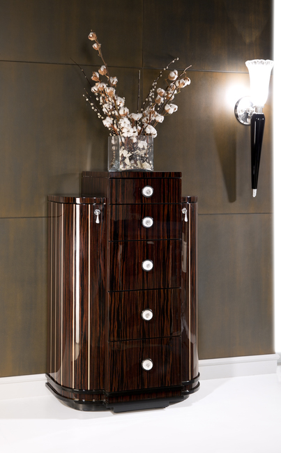 CHEST OF DRAWERS GATSBY