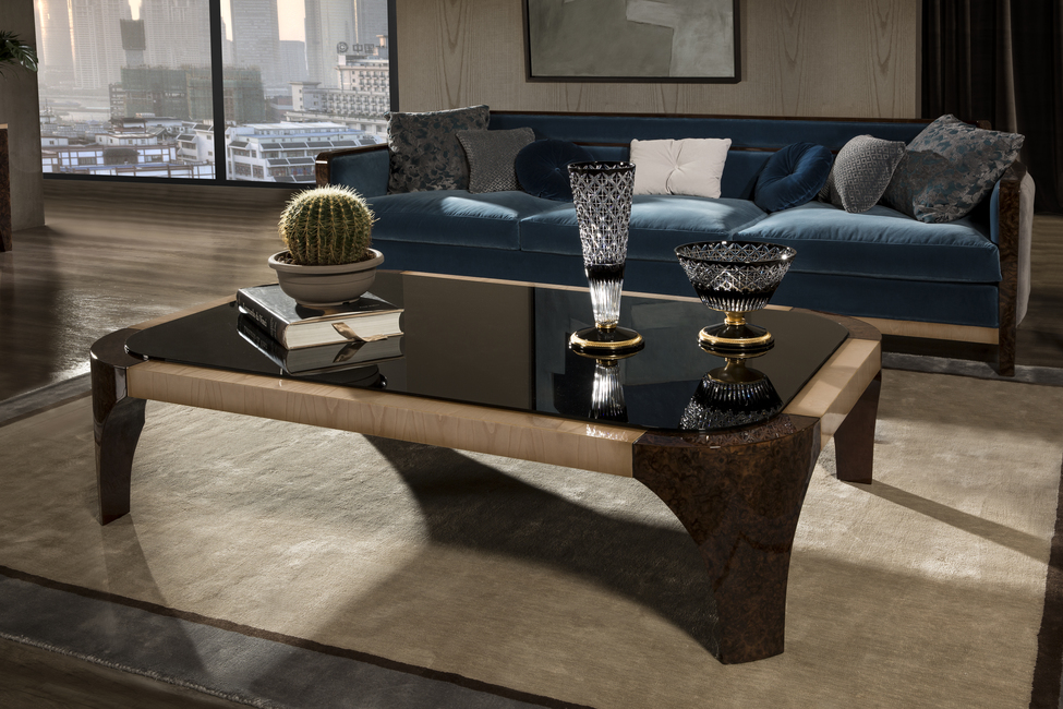 COFFEE TABLE ASCOT