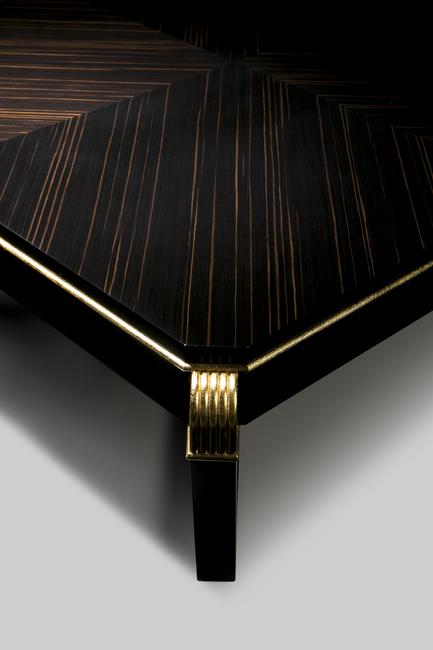 COFFEE TABLE CRETA