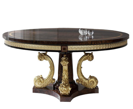 DINING TABLE VOLGA