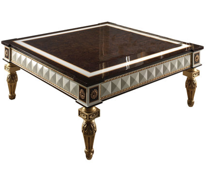 COFFEE TABLE BELGRAVIA