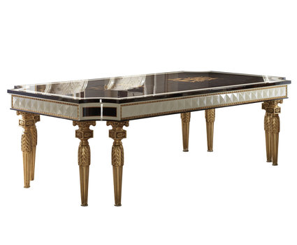 DINING TABLE BELGRAVIA