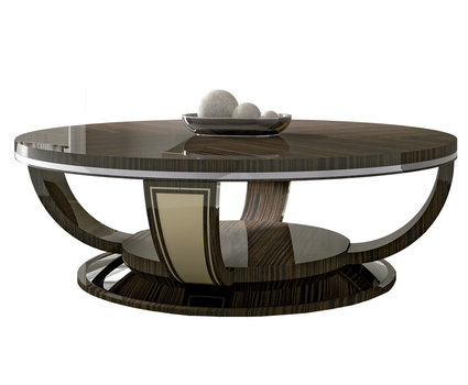 COFFEE TABLE BEL AIR
