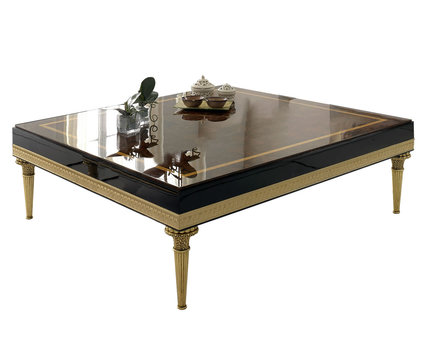 COFFEE TABLE LE MARAIS