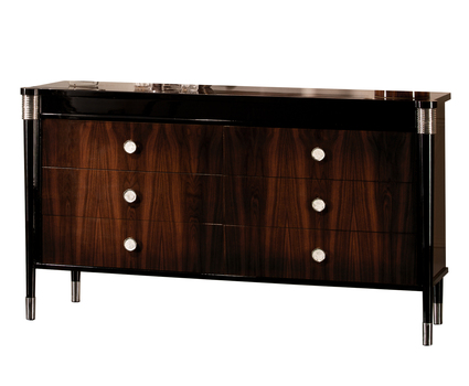 CHEST OF DRAWERS WILSHIRE