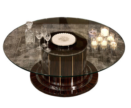 COFFEE TABLE GATSBY