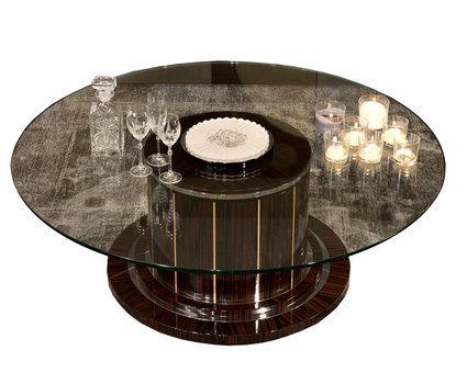 COFFEE TABLE GATSBY