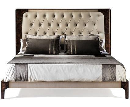 BED ASCOT