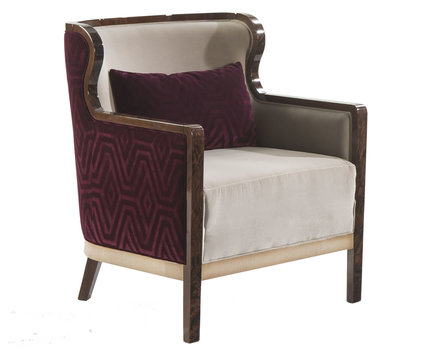 EASY CHAIR ASCOT