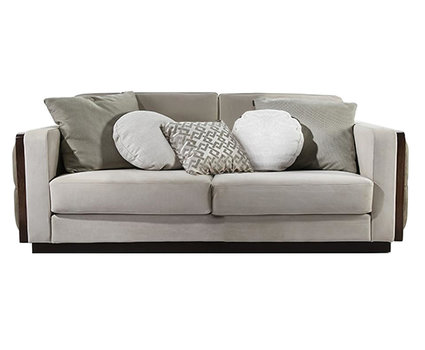 SOFA 2 SEATER SAVOY