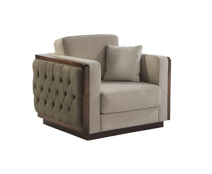 SOFA 1 SEATER SAVOY