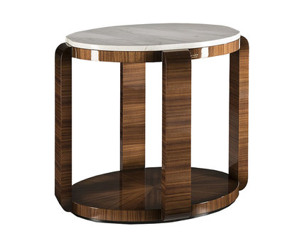 SIDE TABLE JAZZ