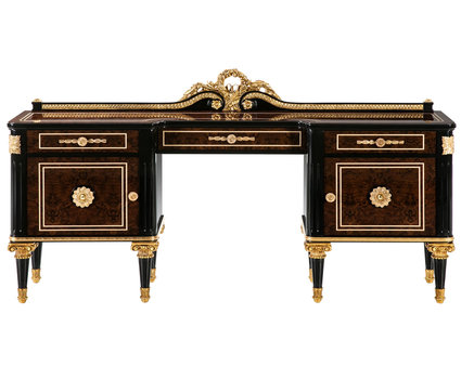 DRESSING TABLE TRIANON
