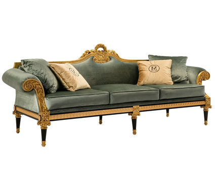 SOFA 3 SEATER TRIANON