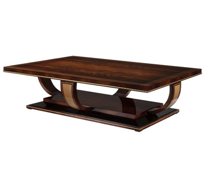 COFFEE TABLE SINGULAR PIECES