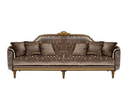 SOFA 2 SEATER SINGULAR PIECES