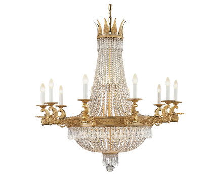 CHANDELIER Royal Heritage