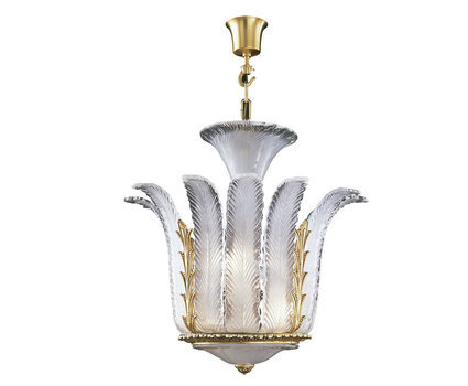PENDANT Royal Heritage