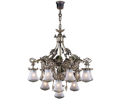 CHANDELIER Romantic