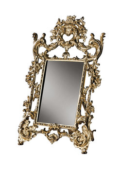 MIRROR ACCESORIES COLLECTION