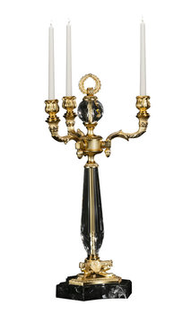 CANDLESTICK ACCESORIES COLLECTION
